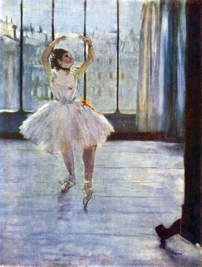Dancer being photographed by Degas.jpg