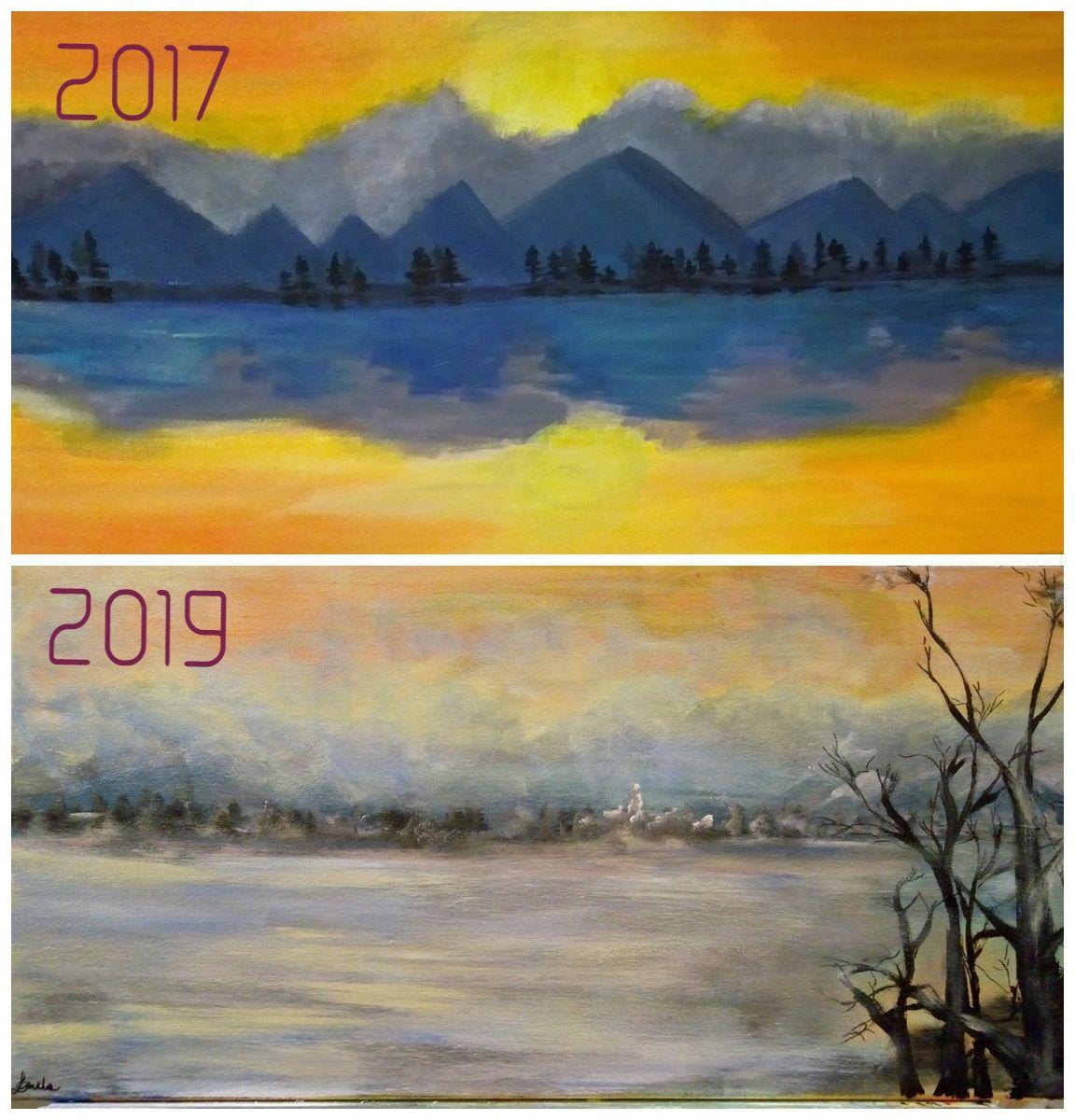 malarstwo amatorskie