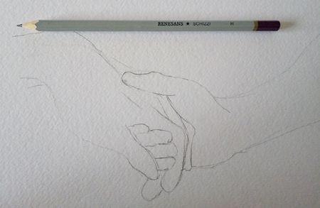 Ołówki RENESANS