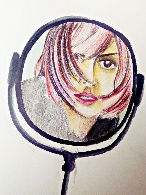 Rysunek Derwent