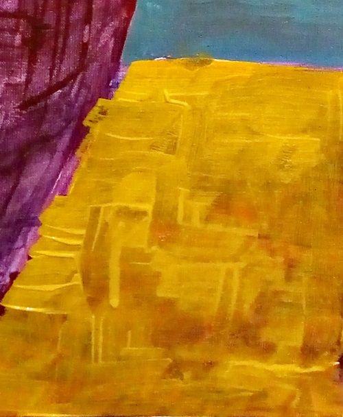 struktura malowania