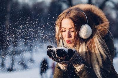 jak spędzić ferie zimowe