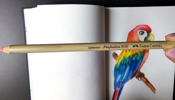 gumka faber-castell perfection