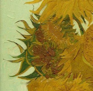 słoneczniki van gogha reprodukcja