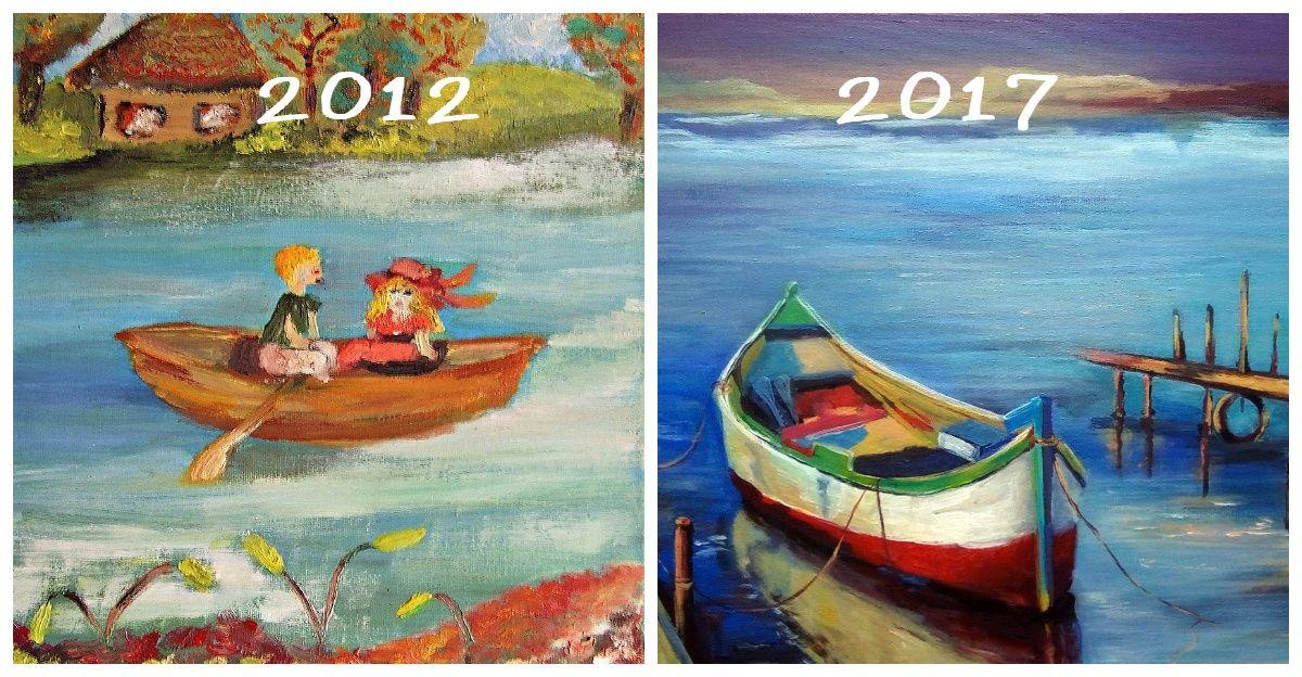 znaczenie barw w malarstwie